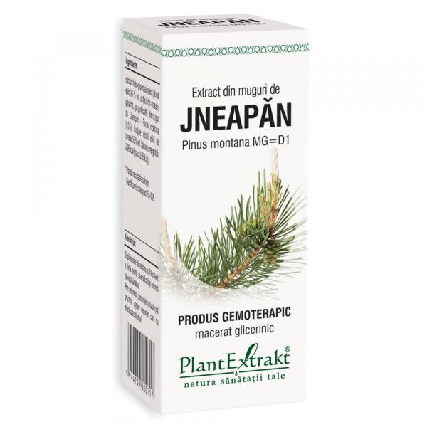 Extract de Jneapan (Muguri) 50ml PlantExtrakt 0