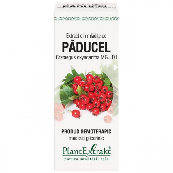 Extract de Paducel (Mladite) 50ml PlantExtrakt 0