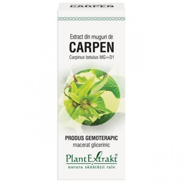 Extract din Muguri de Carpen 50ml PlantExtrakt 0