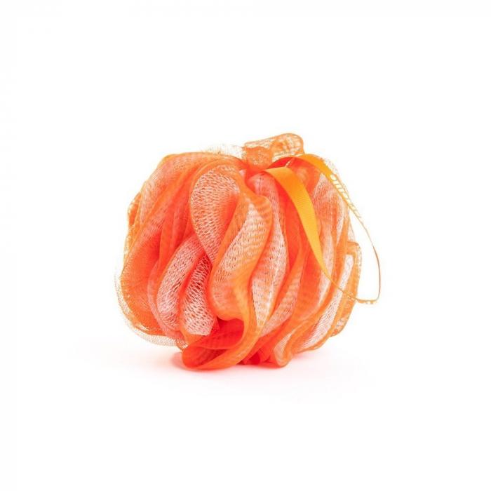 Floare de Dus - Orange/Alb [0]
