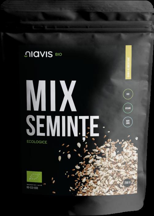 Mix Seminte Ecologice/BIO 250g [0]