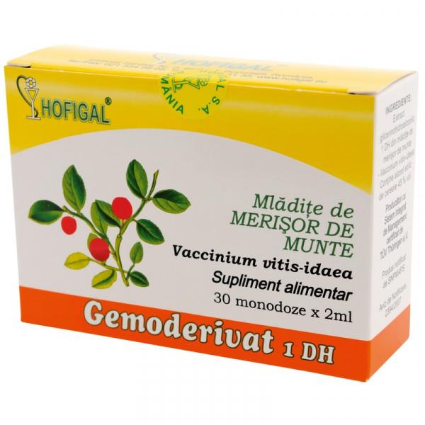 Mladite de Merisor 30 monodoze Hofigal [0]