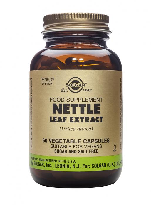 NETTLE LEAF EXTRACT 60veg caps [0]