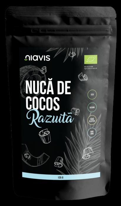 Nuca de Cocos Razuita Ecologica/BIO 125g [0]