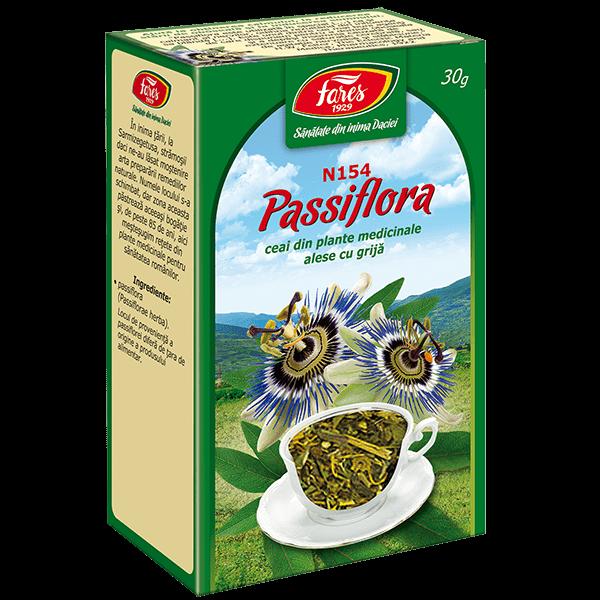 Passiflora Ceai 50 g N154 Fares 0