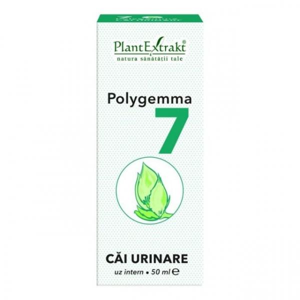 Polygemma 7 Cai Urinare 50ml PlantExtrakt [0]