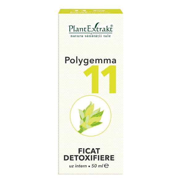 Polygemma Ficat 11 50ml PlantExtrakt 0