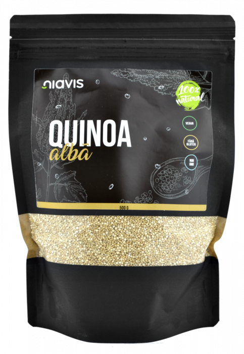Quinoa Alba 500g [0]