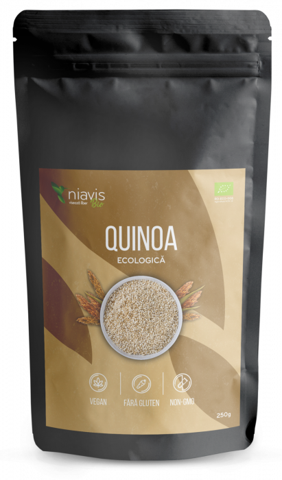 Quinoa Ecologica/BIO 250g [0]