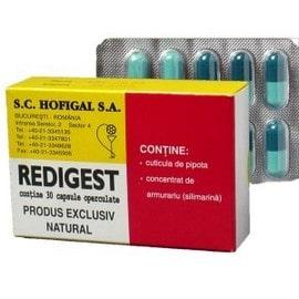 Redigest Capsule 50 buc Hofigal 1