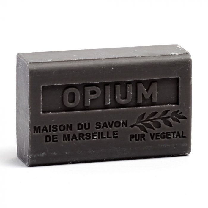 Sapun Unt de Shea 125g - OPIUM [0]
