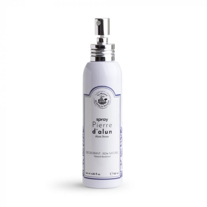 Spray Piatra de Alaun 120ml [0]