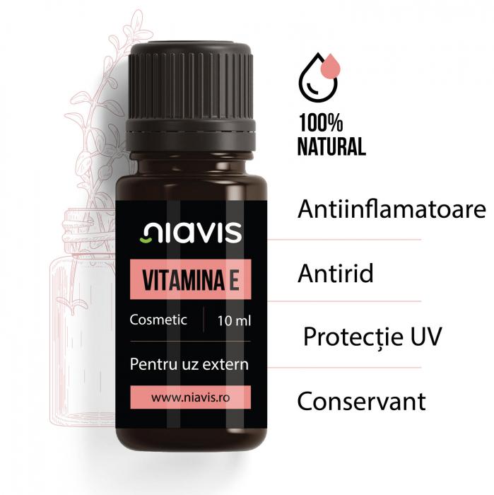 Vitamina E 10ml [0]