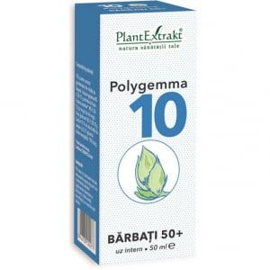 Polygemma 10 Barbati 50ml PlantExtrakt [0]