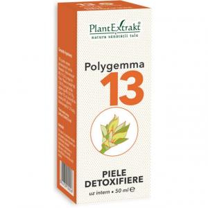 Polygemma 13 Piele 50ml PlantExtrakt [0]