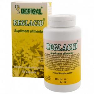 Reglacid Hofigal 60 Capsule