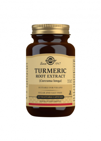 TURMERIC ROOT EXTRACT 60cps [1]