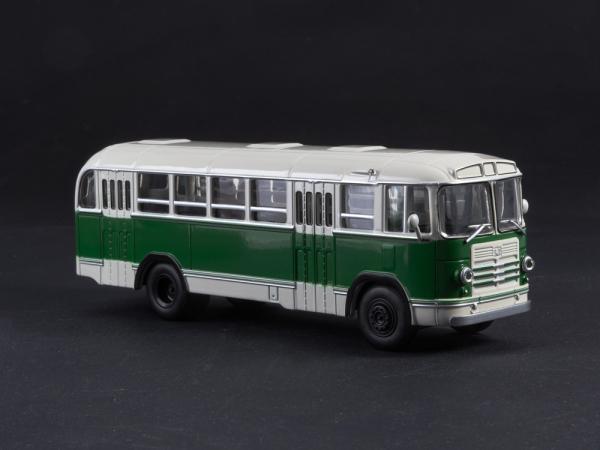 Macheta autobuz ZIL-158, scara 1:43 0