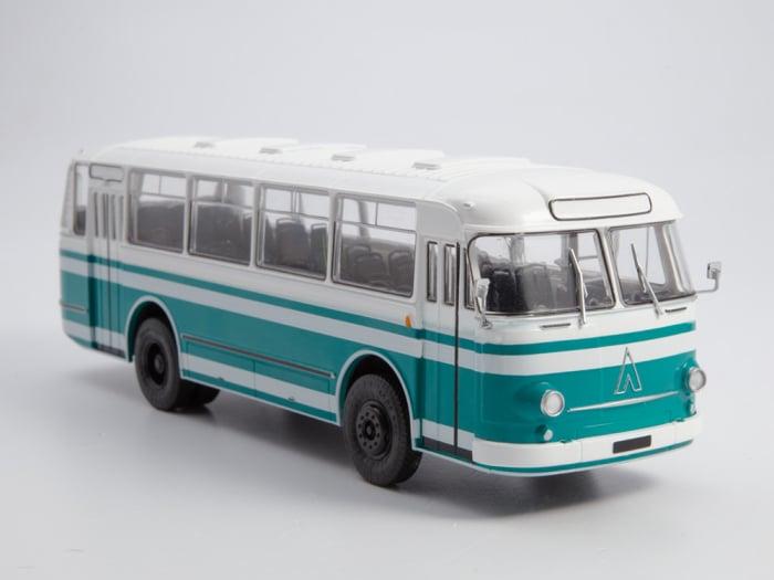 Macheta autobuz LAZ-695M, scara 1:43 [0]