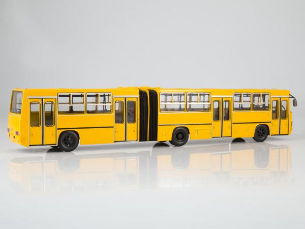 Macheta autobuz Ikarus 280.64 cu usi late, scara 1:43 7