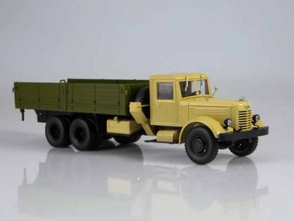 Macheta camion YAAZ 210, scara 1:43 1