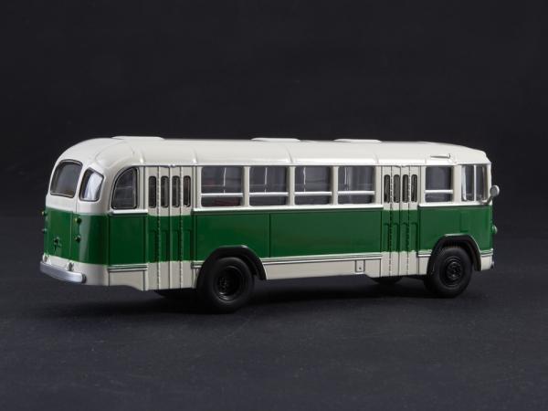 Macheta autobuz ZIL-158, scara 1:43 1