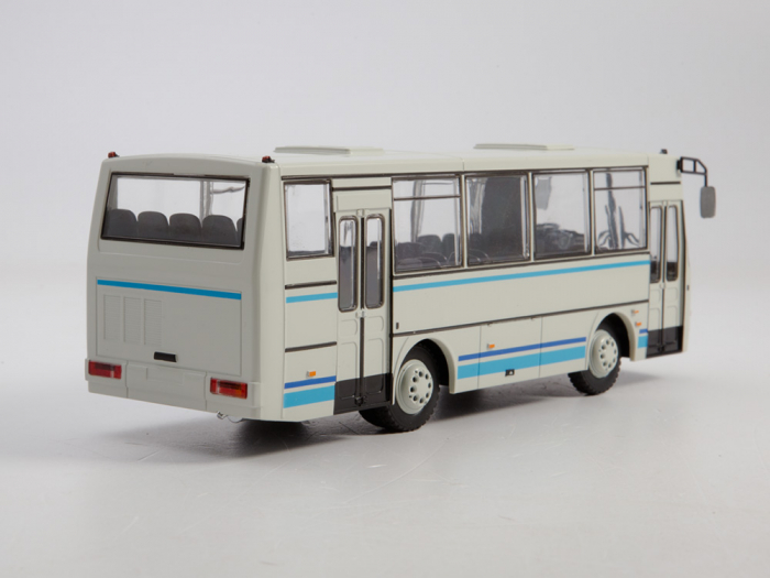 Macheta autobuz PAZ-4230 Aurora, scara 1:43 [1]