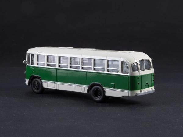 Macheta autobuz ZIL-158, scara 1:43 2
