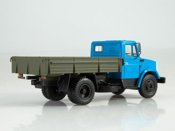 Macheta auto camion Zil-4333, scara 1:43 2