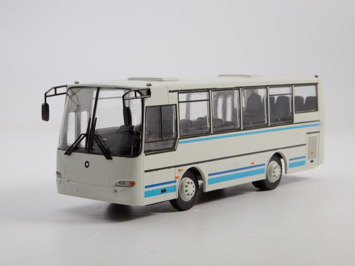 Macheta autobuz PAZ-4230 Aurora, scara 1:43 [2]