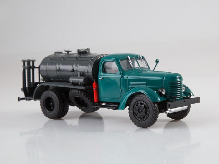 Macheta camion autogudronator Zil-164 scara 1:43 [3]
