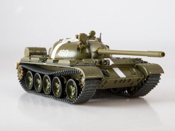Macheta tanc rusesc T-55, scara 1:43 [2]