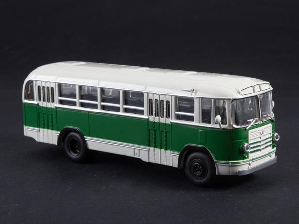 Macheta autobuz ZIL-158, scara 1:43 3