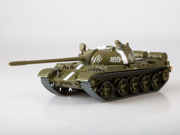 Macheta tanc rusesc T-55, scara 1:43 [3]