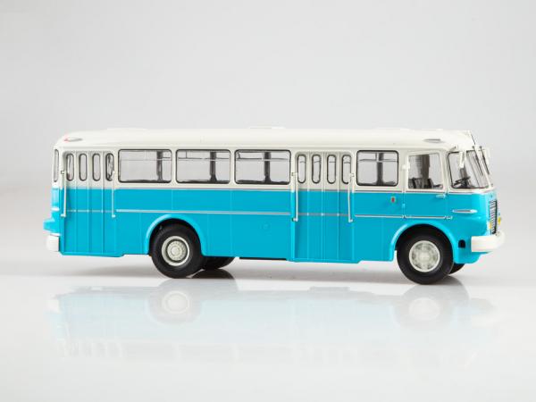 Macheta autobuz Ikarus-620, scara 1:43 4