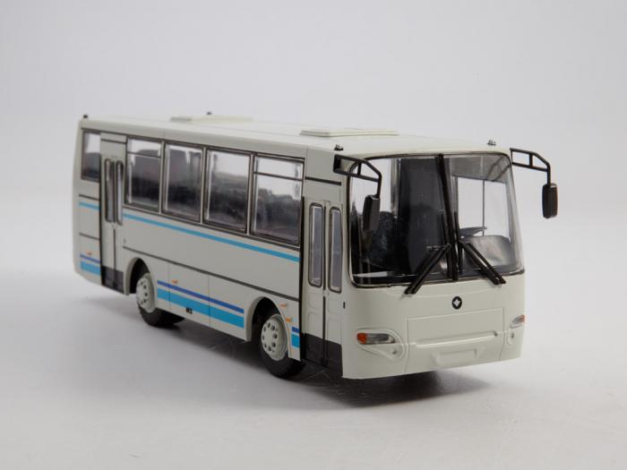 Macheta autobuz PAZ-4230 Aurora, scara 1:43 [4]