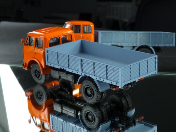 Macheta camion MAZ 5335 scara 1:43 [3]