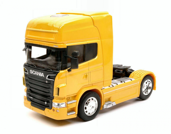 Macheta cap tractor Scania R730 V8 4x2, scara 1:32 0