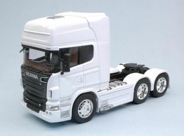 Macheta cap tractor Scania R730 V8 6x4, scara 1:3 0