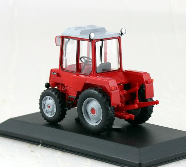 Macheta tractor T-30A Vladimirets Bielorusia, scara 1:43 1