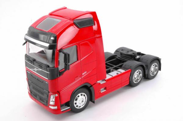 Macheta cap tractor Volvo FH12 500 6x4, scara 1:32 0