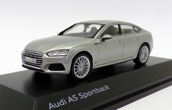 Macheta auto Audi A5 Sportback, scara 1:43 0