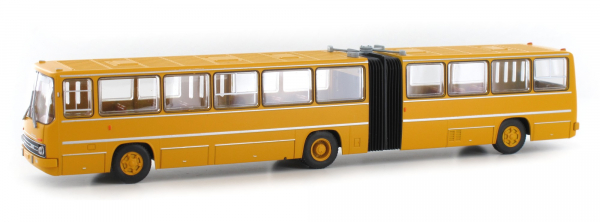 Macheta autobuz articulat Ikarus 280, scara 1:87 1