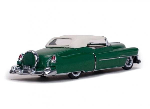 Macheta Cadillac Eldorado Convertible scara 1:43 1
