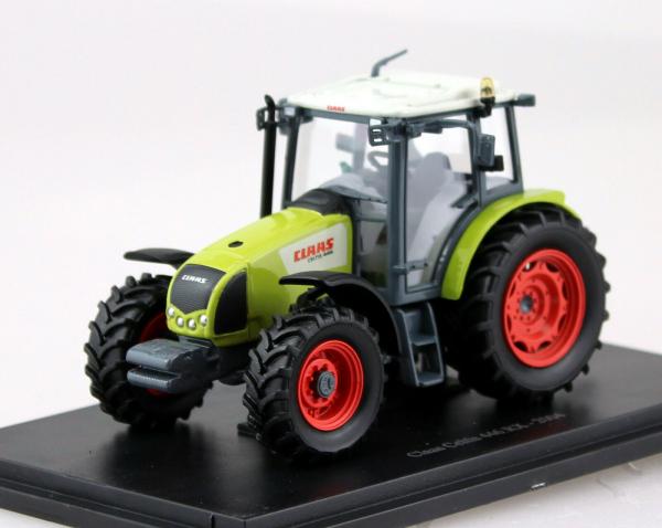 Macheta tractor Claas Celtis 446RX 2004, scara 1:43 0