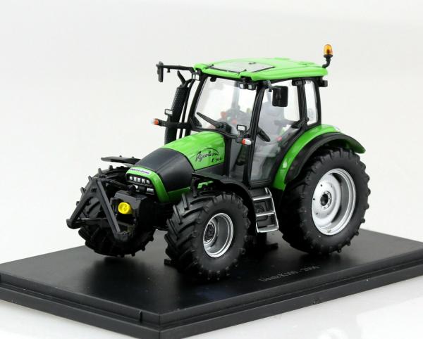 Macheta tractor Deutz Fahr K100 2006, scara 1:43 0