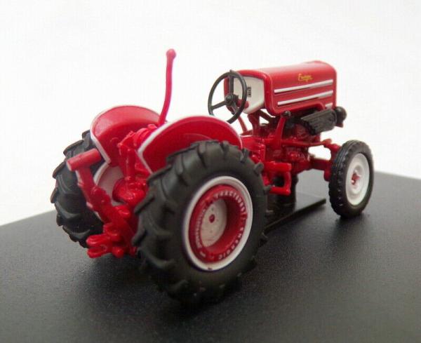 Macheta tractor Energic 511, scara 1:43 1