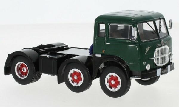 Macheta camion cap tractor Fiat 690 T1, scara 1:43 0