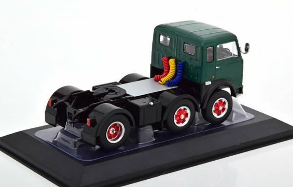 Macheta camion cap tractor Fiat 690 T1, scara 1:43 1