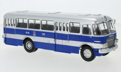 Macheta autobuz Ikarus 620, scara 1:43 0